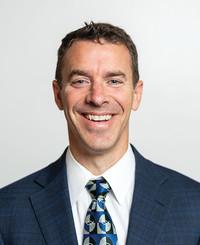 Agente de seguros Lance Greer