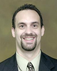 Agente de seguros Craig Baumeister