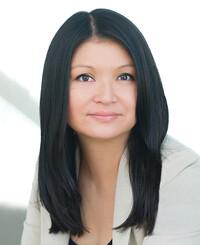 Insurance Agent Julia Lo