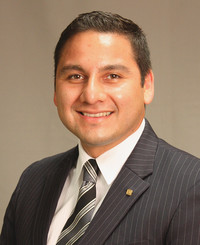 Insurance Agent Herman Dominguez