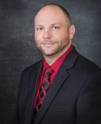 Agente de seguros Steve Lunsford