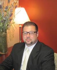 Agente de seguros Nick Jones