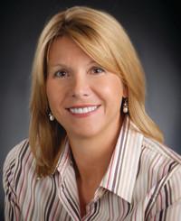Agente de seguros Lisa Godwin
