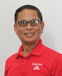 Agente de seguros Romy Buerano