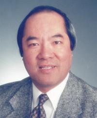 Insurance Agent Bill Leong