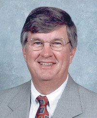 Insurance Agent Tom Eoff