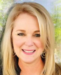 Agente de seguros Mary Wilson