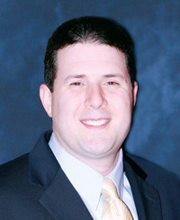Insurance Agent Chris Ciraulo