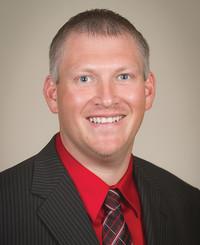 Insurance Agent Shane Raw