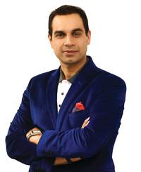 Insurance Agent Ali Nazem