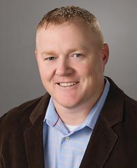 Insurance Agent Michael Crank