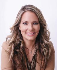 Insurance Agent Gwen Brooks