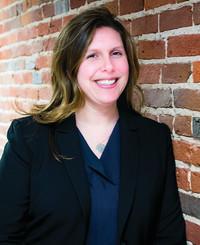 Insurance Agent Bethany Winkleman