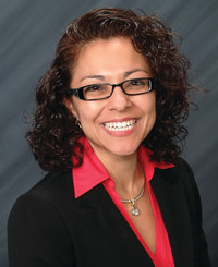 Insurance Agent Mabel Esquivel