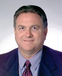Insurance Agent John Livingston