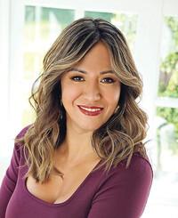 Insurance Agent Beatriz Lira