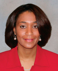 Insurance Agent Angela Rosser