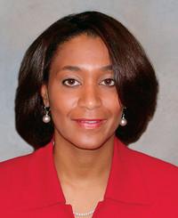 Agente de seguros Angela Rosser