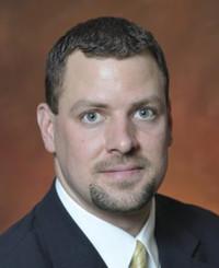Agente de seguros Tim O'Grady