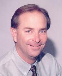 Agente de seguros Brad McKell