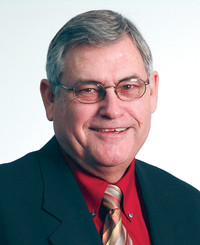 Insurance Agent Jim Scarbrough