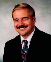 Insurance Agent Chuck Detmering