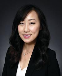 Agente de seguros Kathy Song