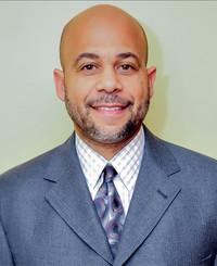 Agente de seguros Souheil Mansour