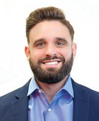 Agente de seguros Ben Benoit
