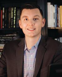 Agente de seguros Kyle Carranza