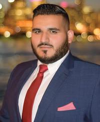 Agente de seguros Kris Navarro
