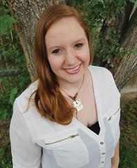 Insurance Agent Grace Hunter-Briscoe