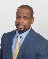 Agente de seguros Bryan Martin