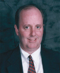 Insurance Agent Robert Gaines