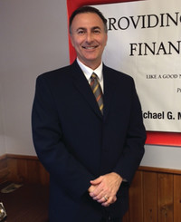 Insurance Agent Mike Meyer