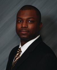 Agente de seguros Marcus Jackson
