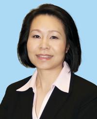 Insurance Agent Meilee Fu