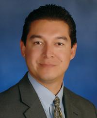 Insurance Agent John Sapien