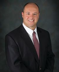 Agente de seguros Jason Bush