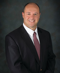 Insurance Agent Jason Bush