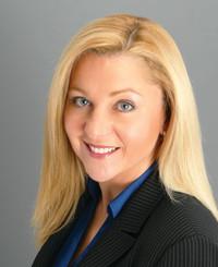 Agente de seguros Ellen Nita