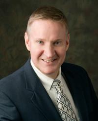 Agente de seguros David Jernigan
