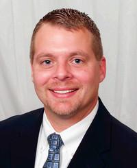 Insurance Agent Steve Petraska