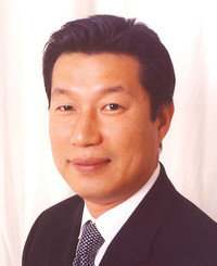 Insurance Agent Tim Park