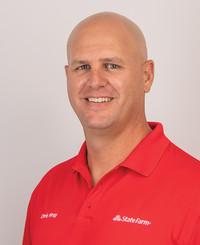 Agente de seguros Chris Wray