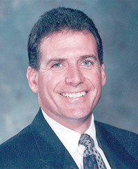 Insurance Agent Tony Falgout