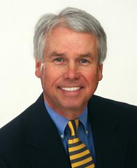 Agente de seguros David Ballard