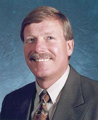 Agente de seguros Jim Walls