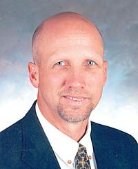 Agente de seguros Allen McGhee