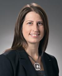 Agente de seguros Cheryl Granger